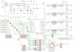 e panorama digi pack DMX Wiring Diagram 3 to 5 Pin the schematics shows the circuit
