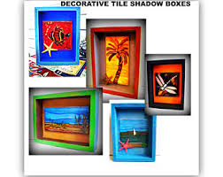 Decorative Tile Frames Shadow Box Frame Shadow Box Frame Suppliers And At Alibabacom How 95