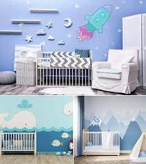 We add new designs every week. 15 Cute Baby Boy Nursery Room Ideas