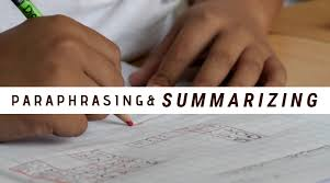 How To Use Quotes Paraphrasing And Summarizing In Your