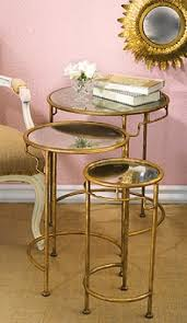 gold nesting coffee table phenomenal tables foter home ideas 5