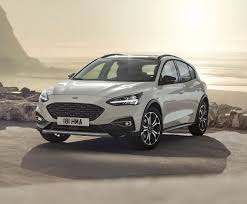 New Ford Focus: twenty years later - FineAuto