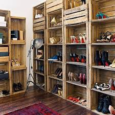 Wooden Crates Furniture Design Ideas 12
