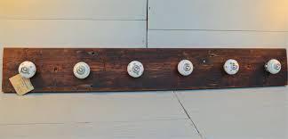 coat rack wall mounted shelf oak beech piano by pool hooks rustic then  mount wooden racks