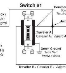 leviton 3 way light switch wiring diagram wiring diagram 3 way switch troubleshooting diy
