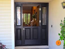 Trendy Black Front Doors for 2018 | Todays Entry Doors