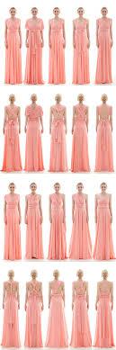 infinity dress. divine sheath-column natural floor length knitted fabric sleeveless convertible bridesmaid dress coef16001 infinity r