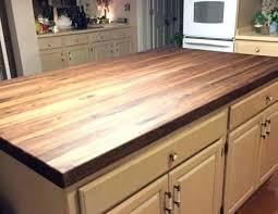 new walnut butcher block on sectional sofa ideas with in walnut walnut butcher block countertops