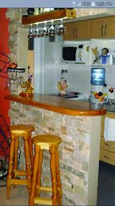 Kitchen Cabinet Design With Mini Bar Do It Yourself Mini Nights Clubs To Jumble Your Residence