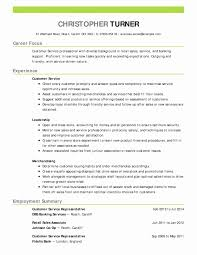 Academic Resume Sample Customer Service Representative Resume Sample Awesome Academic 12