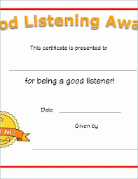 free perfect attendance certificate 30 unique perfect attendance award template images awesome