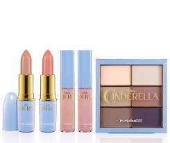already available in harrods from march 6 the cinderella collection will be available in mac and other beauty s from march 13 all over uk