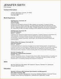 Free Cna Resume Templates Free Entry Level Cna Resume Best