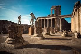 Scavi di Pompei tra storia, archeologia e mito: viaggio alla scoperta del  sito archeologico più noto al mondo | Napoli da Vivere