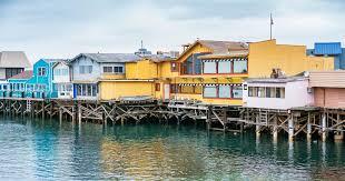 Monterey Travel Guide Monterey Tourism Kayak