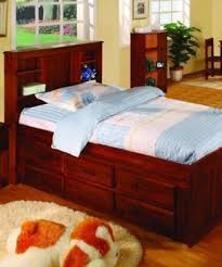 Twin Beds for Kids and Bedroom Furniture | Custom Kids Furniture