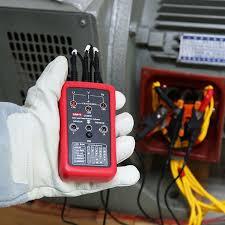 <b>Uni</b>-<b>t</b> UT261B de fase e de ndicadores Meters Tester Dropship $58.24