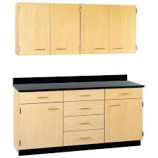 wall mounted office storage. Wall Mounted Office Cabinets Cabinet Home Desk Furniture And Library Shelves Storage