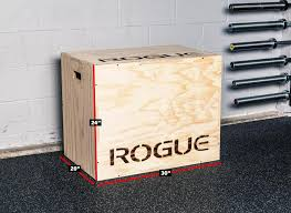 rogue flat ship box