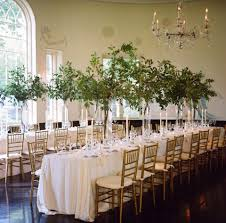 Rectangle Tables Wedding Reception Love The Long Rectangle Tables At A Wedding Instead Of Round