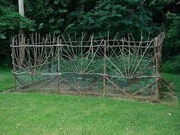 chicken wire fence ideas. Chicken Fence Ideas Wire Diy Run Plans