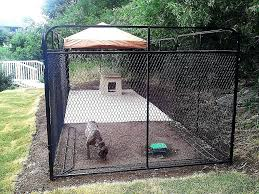 double dog kennel house wood plans easy woodworking for truck double dog kennel