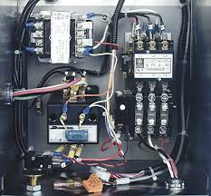 heater wiring diagrams voltage change temperature control unit typical electrical panel for sentra units manufactured prior 1 2011