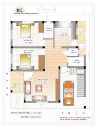 two bedroom house plan india homes floor plans sq ft house plans bedroom indian