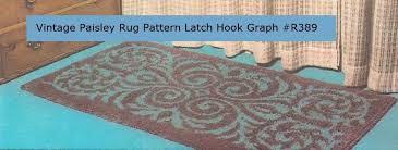 Free Print Latch Hook Patterns Latch Hook Rug Patterns