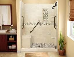 turn jet tub into shower jacuzzi go less dump your for a roomy bath factory bathrooms
