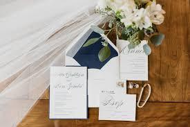 Wedding Timeline Cool The Wedding Stationery Timeline Every Couple Needs WeddingWire