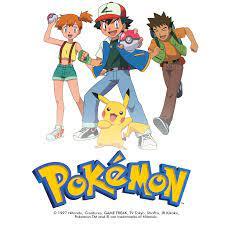 Pokémon - Hoạt hình Pikachu Trọn Bộ Lồng Tiếng