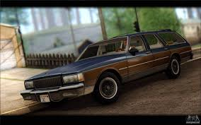 Chevy Caprice Station Wagon Pictures to Pin on Pinterest - ThePinsta