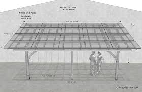 patio cover plans.  Cover Back To This Solar Patio Cover Plans Page Intended