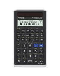 Casio Handheld Scientific Calculator Black Fx260solarii Item 339321