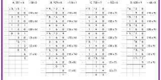 Sorting Chunking Method Division | Classroom Secrets
