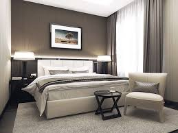 Modern Bedroom Design Ideas Black And White