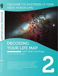 Hart Chart Decoding Amazon Com Decoding Your Life Map With Vedic Astrology Part