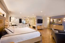 Master Bedroom And Bathroom Beautiful Houses Interior Master Bedrooms