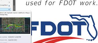 Fdot Cad Page 2 For Users Of The Fdot Civil 3d State Kit