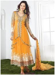 Best Dress Design 2017 Yellow Bridal Mehndi Dresses 2020 In Pakistan Stylespk