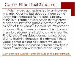 Teaching Text Structures With Movies - Lessons - Tes Teach