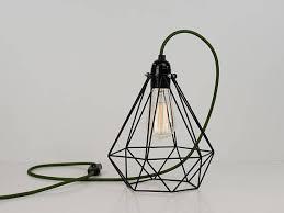 cable colour pendant light passica
