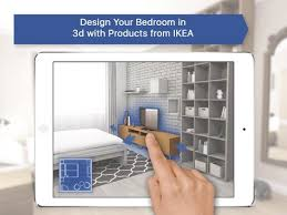 ... 3D Bedroom For IKEA: Room Interior Design Planner Apk Screenshot ...