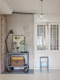 Shabby Chic Industrial Vintage