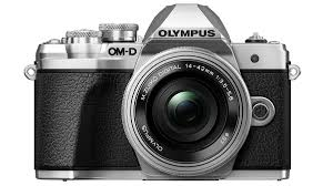 <b>Olympus OM</b>-<b>D E-M10 Mark</b> III review | Digital Camera World