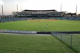 Zephyr Field Seating Chart Zephyr Field New Orleans Baby Cakes