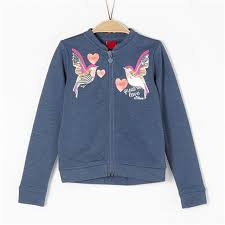 Little Maven Size Chart Little Maven Boys And Girls Fleece Sweatshirt Cartoon Embroidery Hoodies T Shirt Sweater Children Hoodies 2 7 Years Sweatshirts Kids Black Jackets