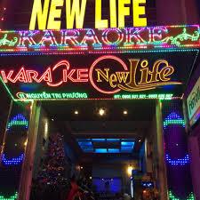 Karaoke New Life hoàng mai