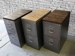 5 Drawer Metal File Cabinet Metal File Cabinet Etsy